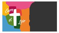 Logo diocèse de Chartres