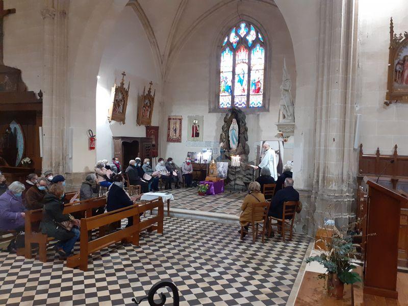 Reliques Sainte Bernadette Soubirous grotte Lourdes